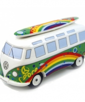Vw t1 bus spaarpot peace