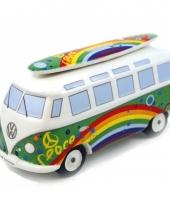 Vw t1 bus spaarpot peace