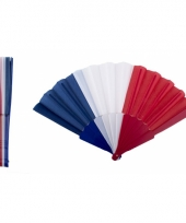 Waaier van de franse vlag