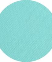 Water schmink mint