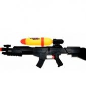 Watergeweer met watertank 78 cm