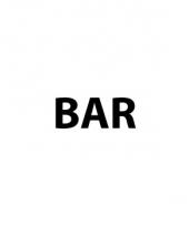Wegwijs sticker bar