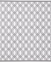 Wendingen sjabloon 30 x 30 cm