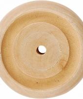 Wielen van hout 4 2 x 1 1 cm
