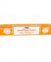 Wierook spiritual aura ontspanning meditatie stokjes nag champa