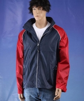 Windbreaker jas runner 10013723