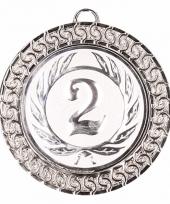 Winnaars medaille nummer 2