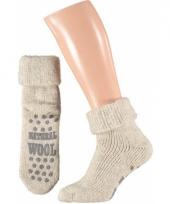 Winter sokken van wol voor heren 10064420
