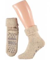 Winter sokken van wol voor heren 10064422