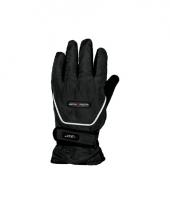 Wintersport handschoenen donkergrijs