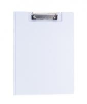Wit klembord voor a4 papier
