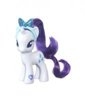 Witte speelgoed my little pony 8 cm 10075955