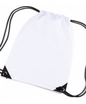 Witte tasjes voor kinderen