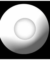 Witte uv funlenzen