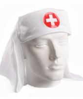 Witte zusters hoofdkapjes