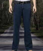 Wrangler jeans ohio zwart