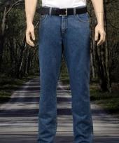 Wrangler texas stretch spijkerbroek