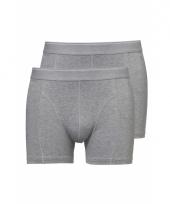 Zachte katoenen heren shorts ten cate 2 pak 10058422