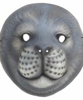 Zeehond masker