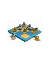 Zeehonden spelletje
