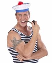 Zeemannen rookpijpen 15 cm
