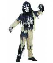 Zombie outfit voor kinderen
