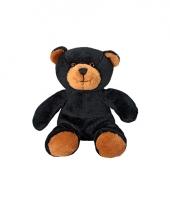 Zwarte beer finn 19 cm